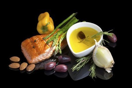 Mediterranean Diet: A weapon in the fight against heart disease | AQAGeog1 Health Issues | Scoop.it
