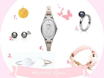 WhishList Bijoux de la rentrée | Ma mode femme | Scoop.it