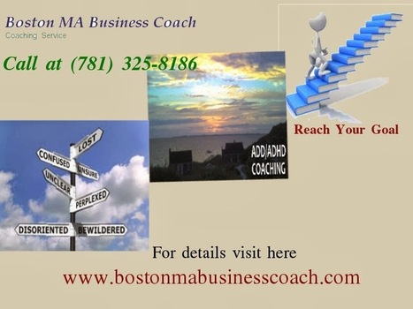 Increasing Productivity Levels With Business Coaching Programs   Boston Coaching   Scoop.it