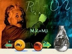 90 actividades de materia,energia y fisica para estudiantes   Yo Profesor   Herramientas Tic   Scoop.it