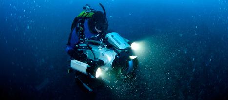Plongée Alpha | plongee scuba diving tec diving | Scoop.it