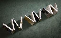 Grâce au web, l'édition libre élargit le paysage littéraire | IESA2B | Scoop.it