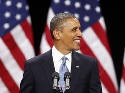 18 Quotes from Obama's SOTU to Which Only a Treasonous TEApublican Could Object   Daily Crew   Scoop.it