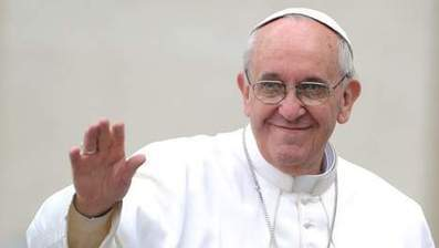 Les escapades du pape François hors du Vatican - 7sur7 | habemuspapam2013 | Scoop.it