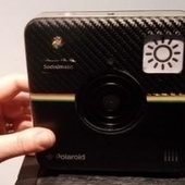Polaroid snaps instant gratification with Socialmatic camera-printer hybrid - Digital Trends | Photography | Scoop.it