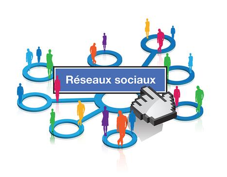 """Face aux réseaux sociaux, le """"Vieux monde"""" fait de la résistance...   Consultant Projet PRH Management   Scoop.it"""