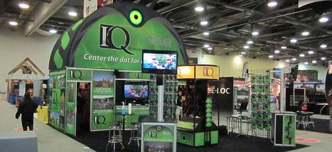 Trade Show Displays   Exhibitors Service Network, Inc.   Scoop.it