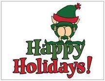 You've Been Elfed - Let the Elfing Begin - e-Forwards.com - Funny Emails | WINTER FUN | Scoop.it