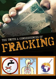 Fracking: A Tragic Waste of Water Resources | Green Conduct | water | Scoop.it