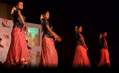 Kathak organization,The Performing Arts Section   Dance workshops   Scoop.it