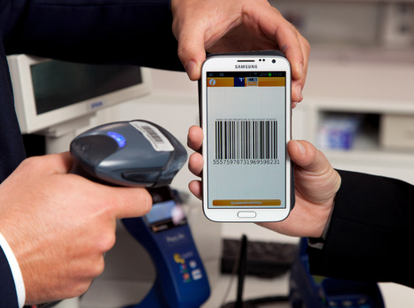 Mobile POS Platforms vs. Branded Smartphone Payment Systems: How Do You Decide Which is Right for Your Business? | Mobile Marketing Around The World | Scoop.it