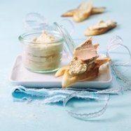 Recette tartine, snack fromage - Qui veut du Fromage | Qui Veut du Fromage | Scoop.it
