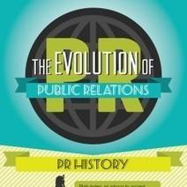 The Evolution of #PR | Comunicación Estratégica y Relaciones Públicas | Scoop.it