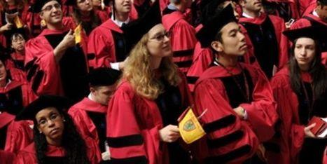 Les secrets d'Harvard, la première des universités   Territoires apprenants, sciences participatives, partages de savoirs   Scoop.it