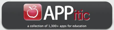 APPitic - 1,300+ EDUapps | 2.0 Tools... and ESL | Scoop.it
