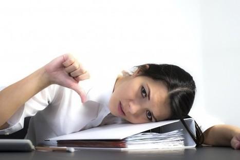 La falta de motivación en los profesionales de la educación Emagister Blog | Educacion, ecologia y TIC | Scoop.it