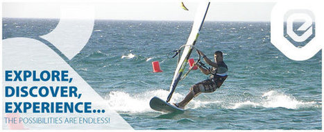 Click here for Windsurfing lessons with exploramorocco.com | alisterbrook | Scoop.it