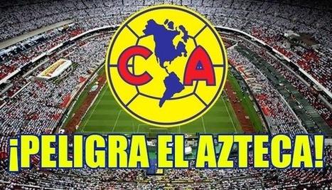 Testigos de Jehová rentaron el Azteca el dia de la Final. ~ Noticias | Deportes | Scoop.it