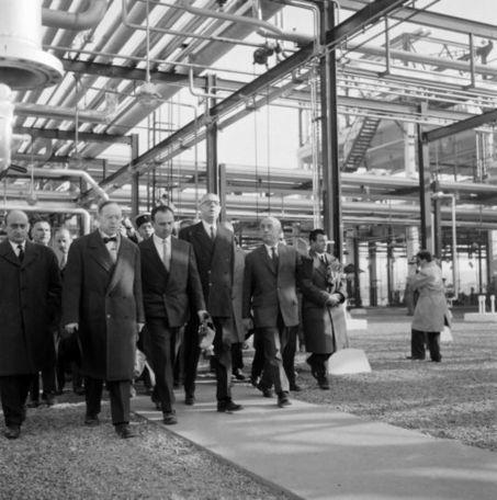 Le gaz de schiste : une énergie qui fait débat | Actualités de la Rénovation Energétique | Scoop.it