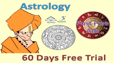 Astrologers in Chennai - Myhome-myneeds.com | MyHome-MyNeeds.com - Home Needs in India-Classified Ads free | Scoop.it