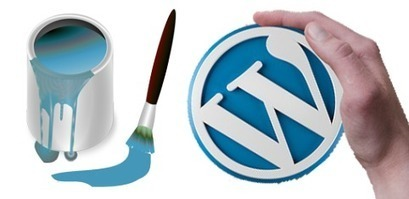 Install Wordpress themes and plugins for Newbie Blogger | BloggingBase | BloggingBase.com | Scoop.it