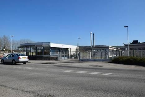 Louviers - La cité du numérique, sur l'ancien site de Cinram à Louviers, se précise | Dans la CASE & Alentours | Scoop.it