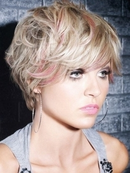 Statement Short Haircut Ideas | kapsel trends | Scoop.it