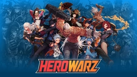 HeroWarz | MMOnline Oyunlar | Scoop.it