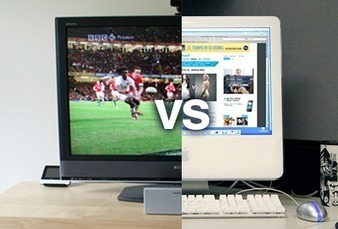 Comparación de costos entre las campañas de Internet, Televisión, Periódicos y Revistas | JournalA | Scoop.it