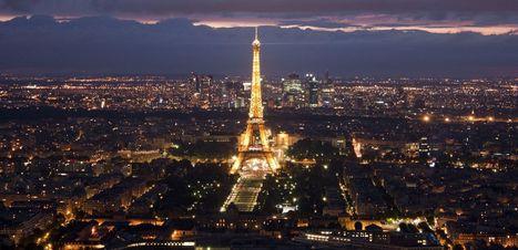 Le Grand Paris réajuste son offre hôtelière | Grand Paris Metropole | Médias sociaux et tourisme | Scoop.it