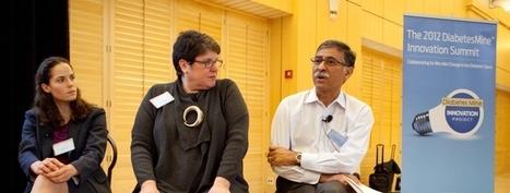 FDA Speaks Out on the DiabetesMine Innovation Summit (!) : DiabetesMine: the all things diabetes blog   diabetes and more   Scoop.it