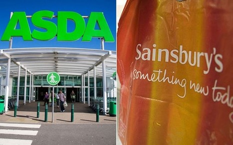 Price Competition?: Supermarket battle heats up as Asda announces £1bn price-cutting plan | ECON3 and ECON4 | Scoop.it