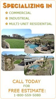 Photo Gallery- Specializing in Commercial & Residential Services   Commercial landscaper   Scoop.it