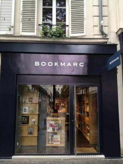 Marc Jacobs abre otras dos BookMarc's | Books and Bookstores | Scoop.it