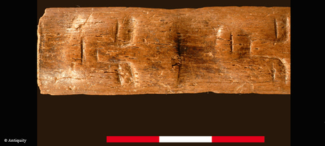 Facing death in the Neolithic Near East | Archaeology News | Scoop.it