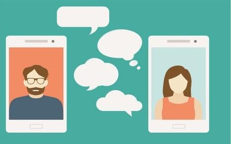 [Tutoriel] 12 astuces pour maîtriser WhatsApp | L'e-Space Multimédia | Scoop.it