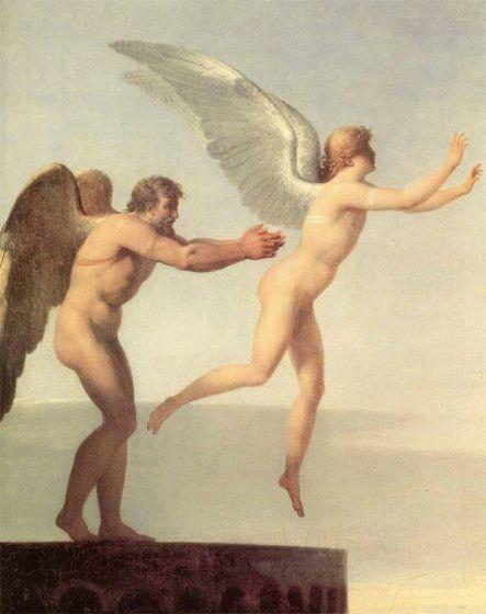 Mitología griega: Ícaro y Dédalo | Grecia Antigua. Historia, cultura y sociedad | Scoop.it