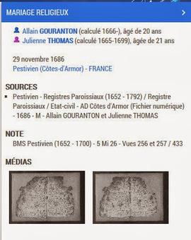 Les médias dans ma généalogie   D'Arverne et d'Armorique   Histoire Familiale   Scoop.it