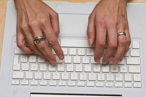 6 editores de texto online fáciles de usar | Linguagem Virtual | Scoop.it