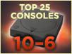Top 25 Game Consoles - IGN | AQUELLOS AÑOS LOCOS - Discos, Juegos y Películas | Scoop.it