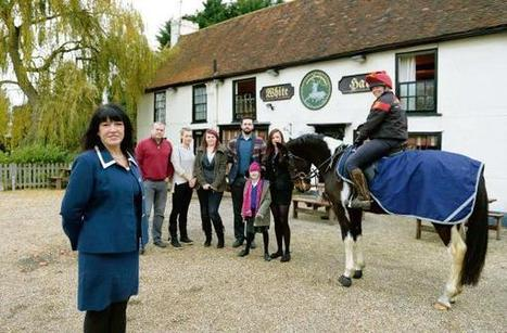 Landlady claims unreasonable pub chain has forced her to close | Essex Discount Card News & Offers | Scoop.it