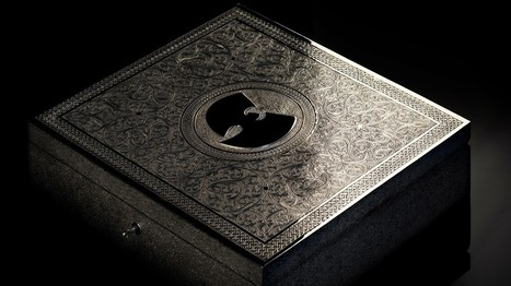 Why Wu-Tang Will Release Just One Copy Of Its Secret Album | music innovation | Scoop.it