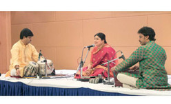 Indian classical music concert celebrates rich legacy - Gulf Times | Listen to Concerts Online | Scoop.it
