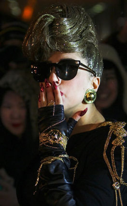 ¡El nail art más extremista! | Vidi Fashion Factory (VIFF) | Scoop.it