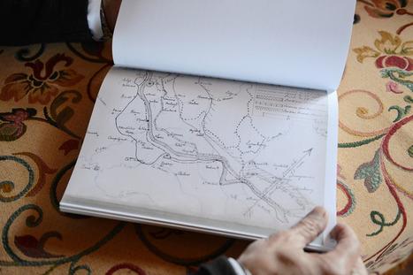 Le manuscrit de Pétain sous le feu des enchères | Aristophil | Scoop.it