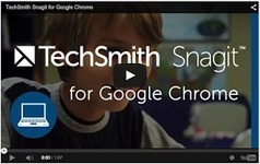 Educational Technology and Mobile Learning: Two Great Apps for Creating Educational Screencasts on Chrome | Edtech PK-12 | Scoop.it
