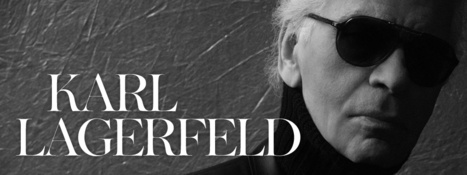 Karl Lagerfeld goes digital with new Chanel flagship store   Integrated Marketing Communications Sem 1   Scoop.it