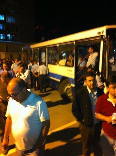 Ankara'da Direniş Devam Ediyor: Polis Kitleye Çok Sert Müdahale Ediyor | GLOBAL FASCISM RISING - KÜRESEL FAŞİZMİN YÜKSELİŞİ | Scoop.it