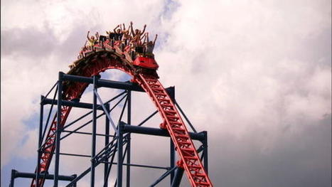 Machines!: Rollercoaster : Video : Science Channel - Great site - see how rollercoasters and other things work! | iGeneration - 21st Century Education | Scoop.it