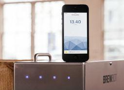 Brewbot, il sistema homebrewing che si usa con lo smartphone - Fabzine.it   Digital fabrication   Scoop.it